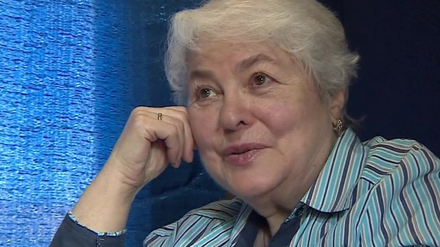 Marina Khodorkovskaya