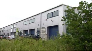 The GT200s were manufactured at premises near Ashford