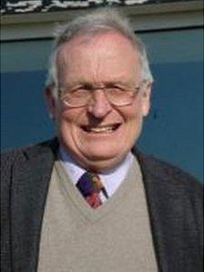 Red Neil Fairlamb