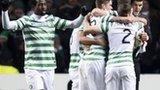 Celtic reached the last 16 of the Champions League last season