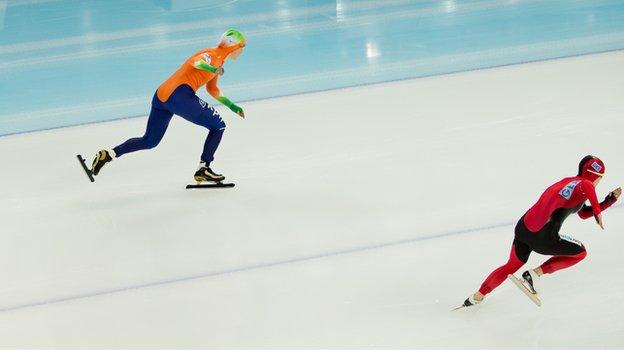 Laurine van Riessen; Karolina Erbanova