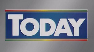 Today newspaper logo