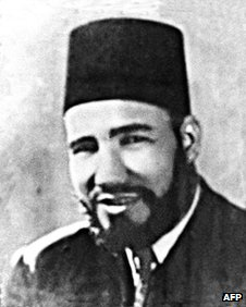 hassan al banna and the muslim brotherhood Debunking three myths about the muslim brotherhood  since the brotherhood's founder, hassan al banna,  although the brotherhood's supreme guide, hassan al.