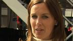 Inside F1 presenter Lee McKenzie