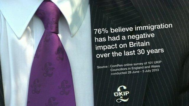 UKIP graphic