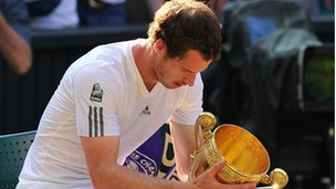 "Murray once labelled the ""dour Scot"" has become more attractive to sponsors"