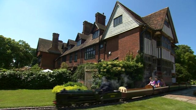 Birchley House