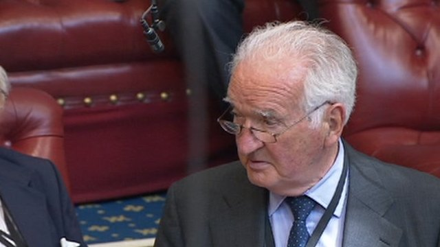 Lord Mackay of Clashfern