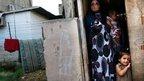 UK pledges refugee aid for Lebanon