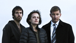 Top of the Lake publicity shot