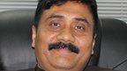 Manoj Gupta of Jindal
