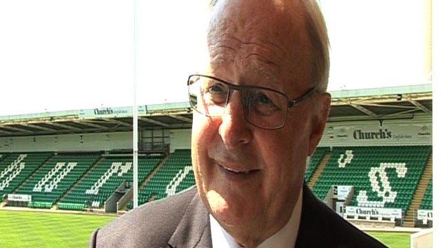 Tony Hewitt