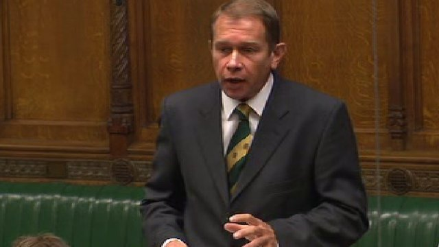 Tory MP Philip Hollobone