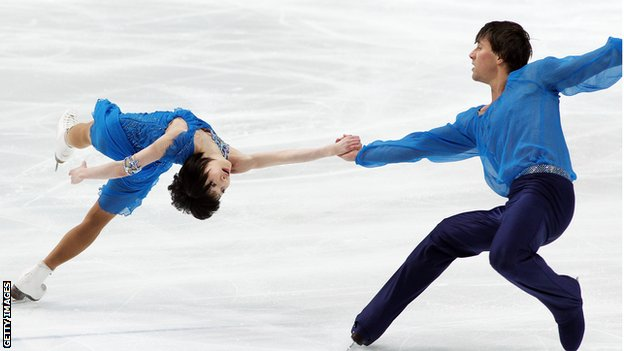 Yuko Kavaguti; Alexander Smirnov