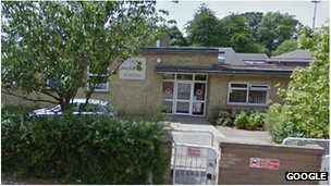 Peckover Primary School, Wisbech