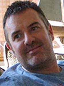 Ian Nicholls