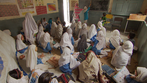 School in Pakistan