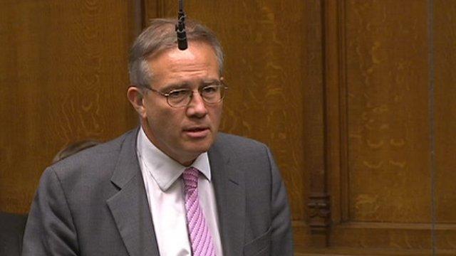 John Baron MP