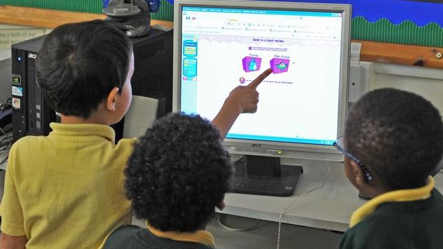 ICT lessons improves thinking skills and team work says report