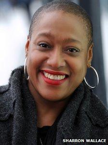 Paulette Randall