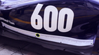 Williams celebrate 600 Grand Prixs