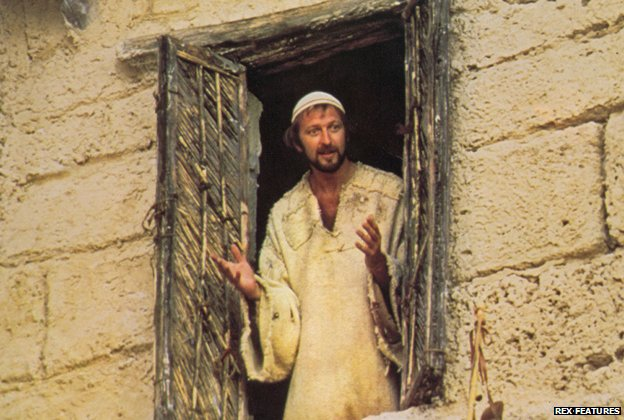 Graham Chapman as Brian