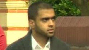 Imtiyaz Patel