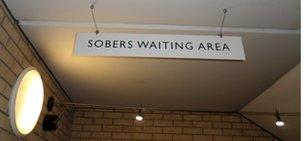 Sobers Waiting Area