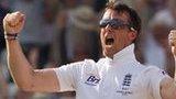 England celebrate against Australia