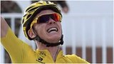 Chris Froome wins on Ventoux