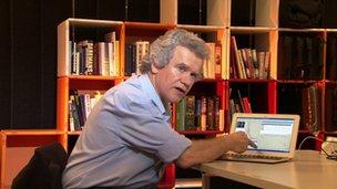 Professor Peter Millican