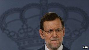 Mariano Rajoy - 16 July