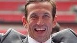 Newport County AFC manager Justin Edinburgh