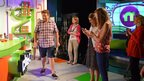 CBBC and Newsround shared studio