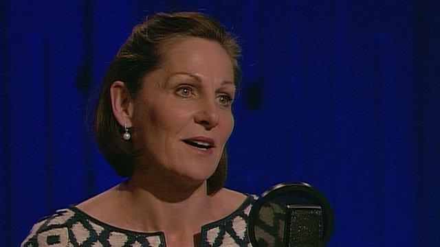 Dorothy Thompson, CEO, Drax