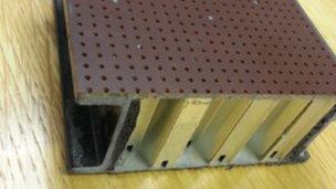 liner casing
