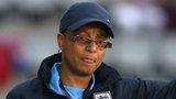 England coach Hope Powell