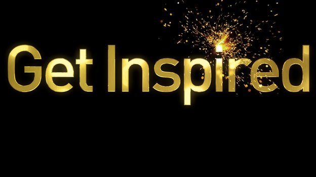 How to get inspired quotes