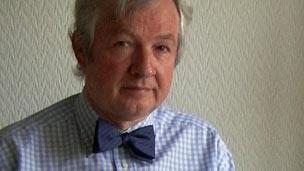 Dr Adam Magos