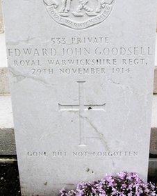 Edward Goodsell