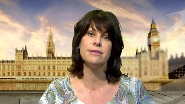 Claire Perry MP