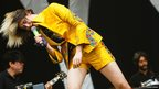 Yeah Yeah Yeahs at Latitude