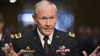 US general outlines Syria options