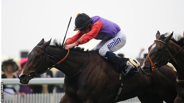 Estimate, Ryan Moore
