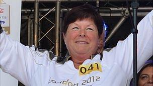 Sally Minty-Gravett