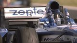 Damon Hill Hungary 1997