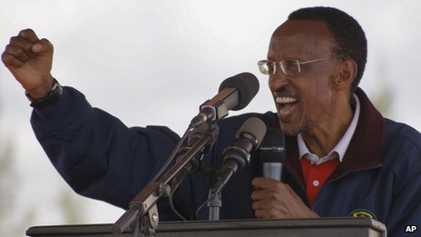 Paul Kagame (August 2010)