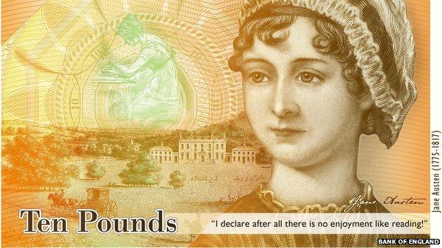 Jane Austen concept note