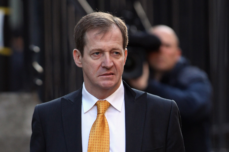 Alistair Campbell