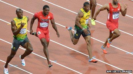Bolt 2012